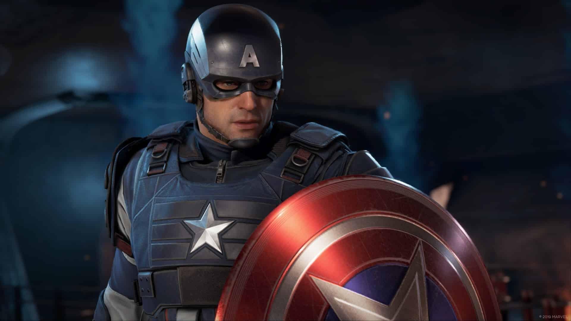 خرید استیم گیفت Marvel's Avengers اسکرین شات 3