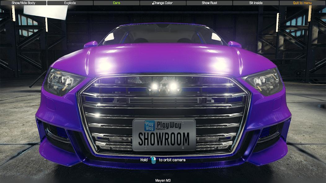 خرید استیم گیفت Car Mechanic Simulator 2018 اسکرین شات 5
