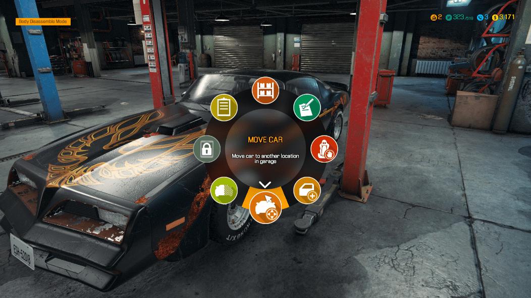 خرید استیم گیفت Car Mechanic Simulator 2018 اسکرین شات 3