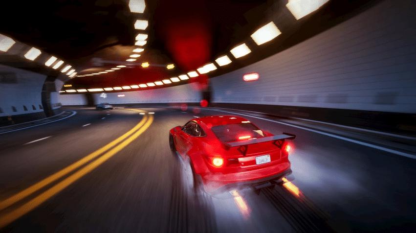 خرید سی دی کی Dangerous Driving اسکرین شات 2