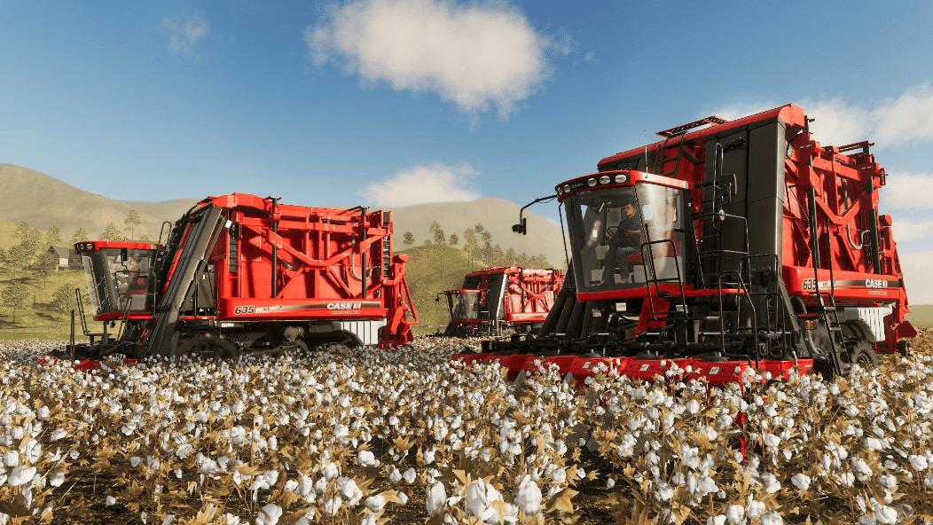 خرید استیم گیفت Farming Simulator 19 اسکرین شات 4