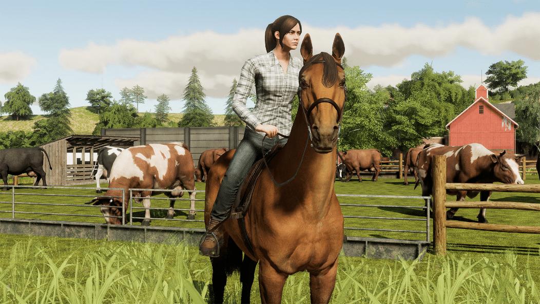 خرید استیم گیفت Farming Simulator 19 اسکرین شات 3
