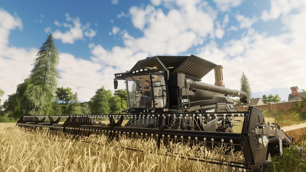 خرید استیم گیفت Farming Simulator 19 اسکرین شات 2