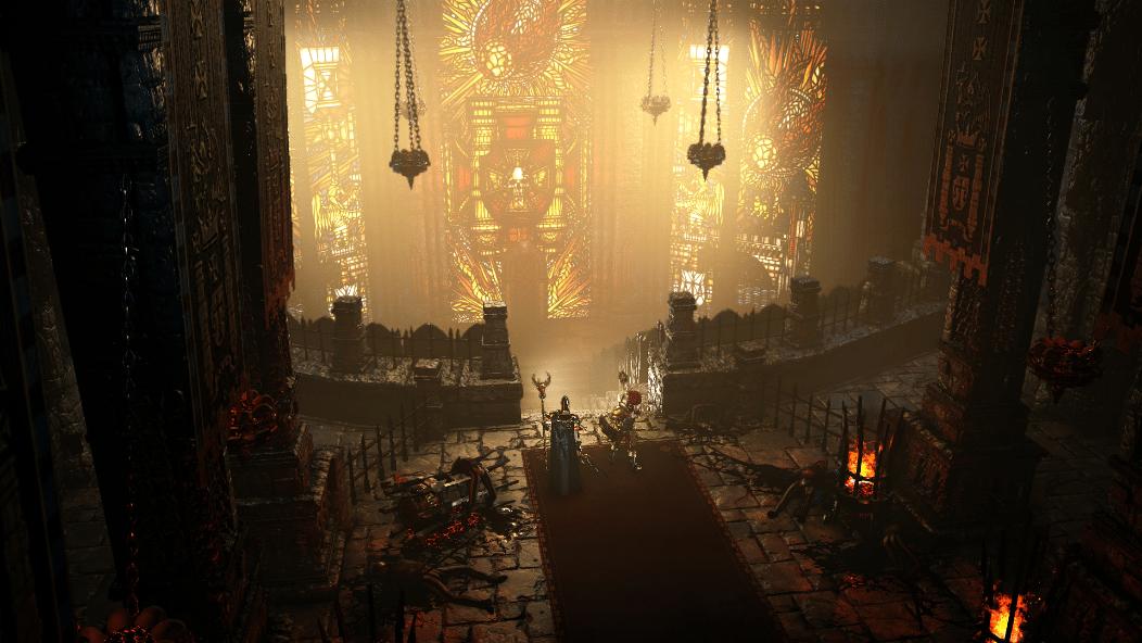 خرید استیم گیفت Warhammer: Chaosbane اسکرین شات 4