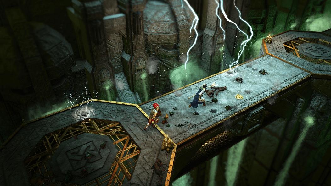 خرید استیم گیفت Warhammer: Chaosbane اسکرین شات 3