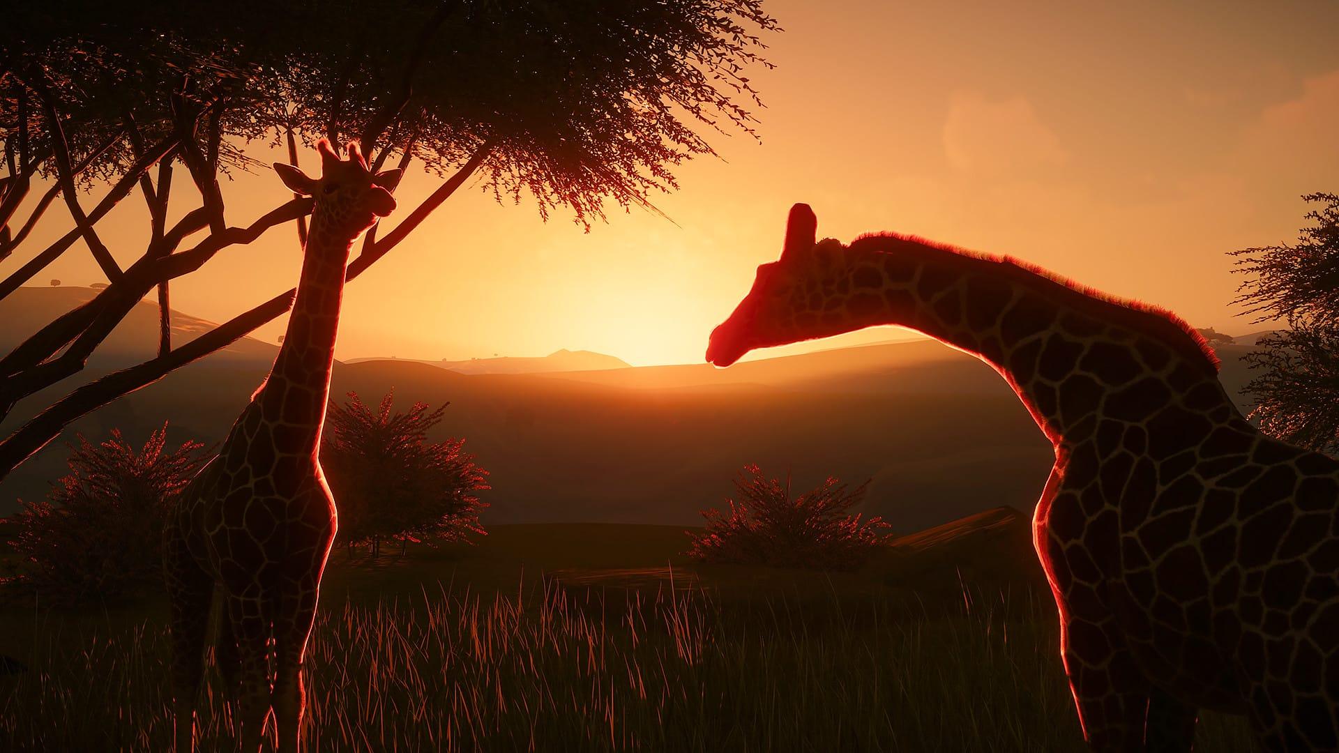 خرید استیم گیفت Planet Zoo اسکرین شات 5