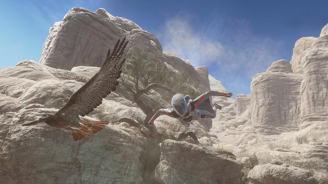 خرید بازی واقعیت مجازی استیم 3DMark اسکرین شات 1