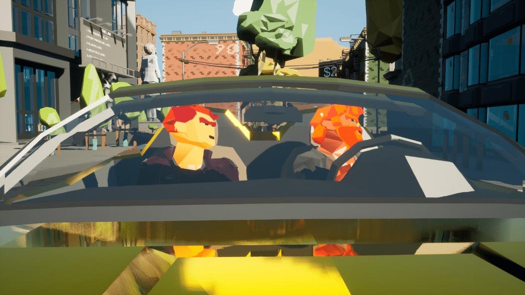 خرید استیم گیفت BadLads اسکرین شات 4