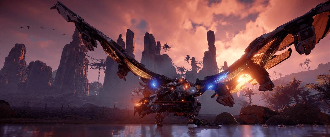 پیش خرید بازی Horizon Zero Dawn™ Complete Edition استیم گیفت اسکرین شات 2