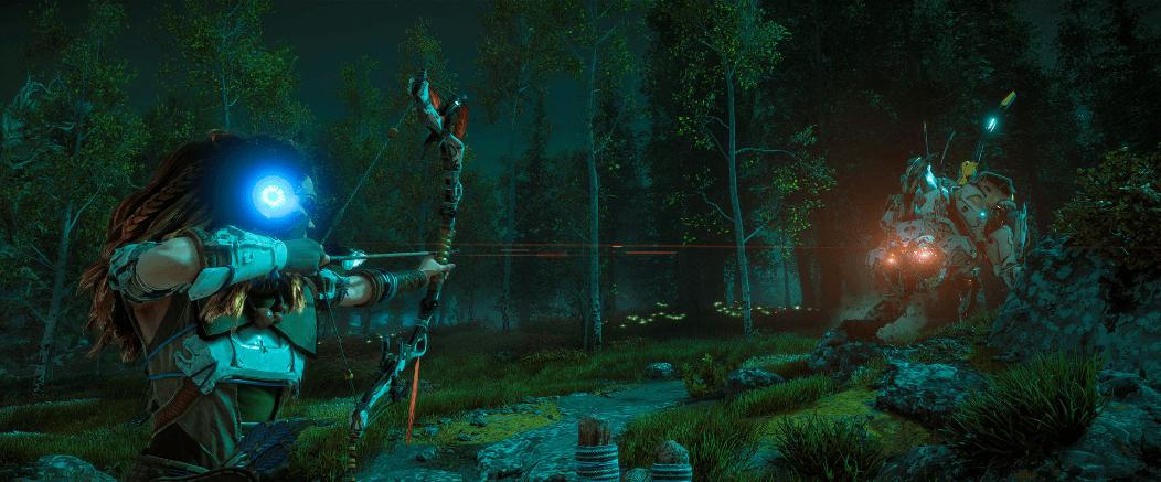 پیش خرید بازی Horizon Zero Dawn™ Complete Edition استیم گیفت اسکرین شات 4