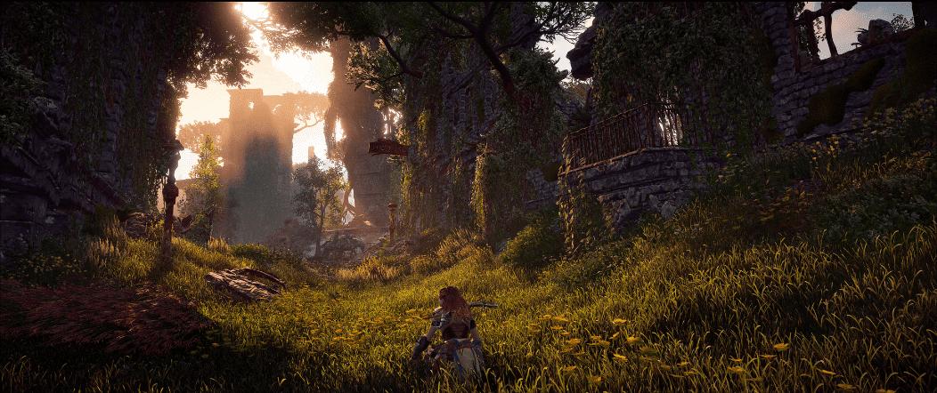 پیش خرید بازی Horizon Zero Dawn™ Complete Edition استیم گیفت اسکرین شات 5