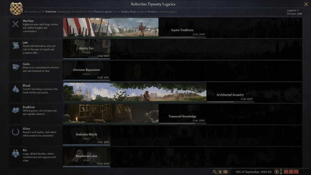 پیش خرید بازی Crusader Kings III استیم گیفت اسکرین شات 2