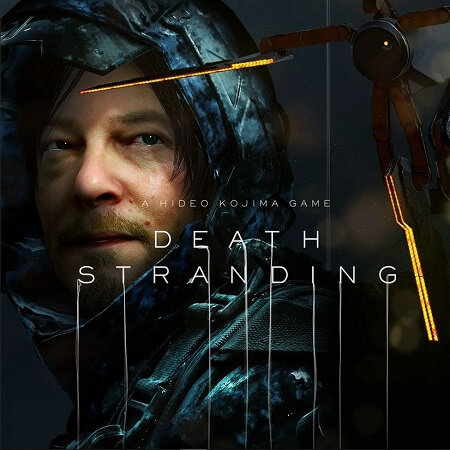 خرید سی دی کی اشتراکی death stranding