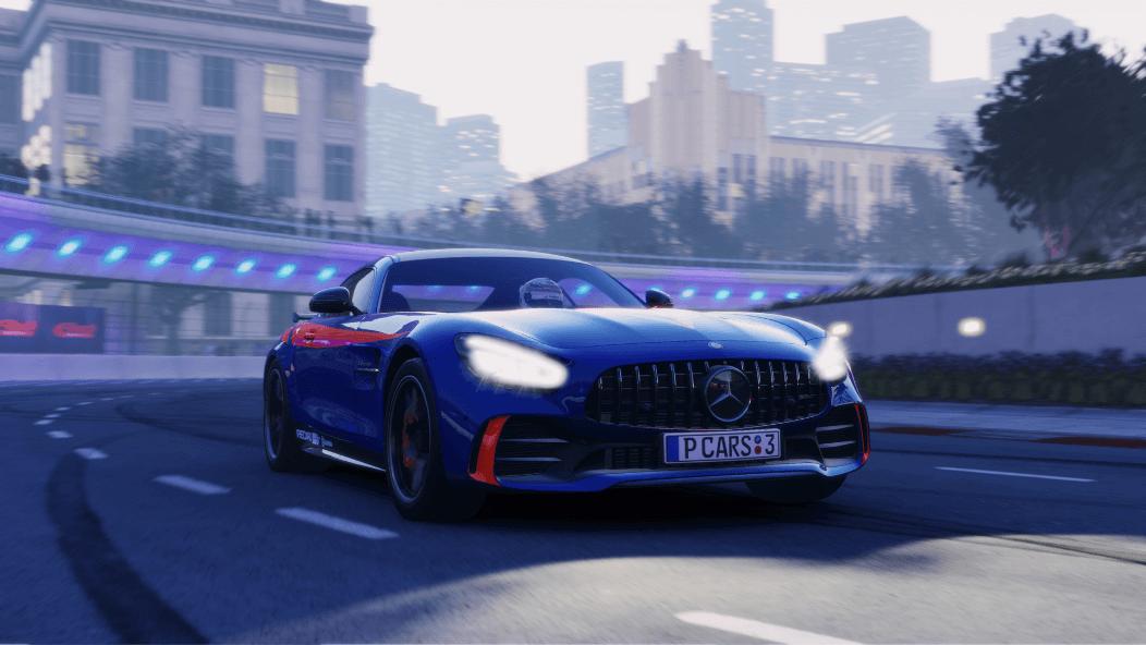 خرید بازی Project Cars 3 استیم گیفت اسکرین شات 5