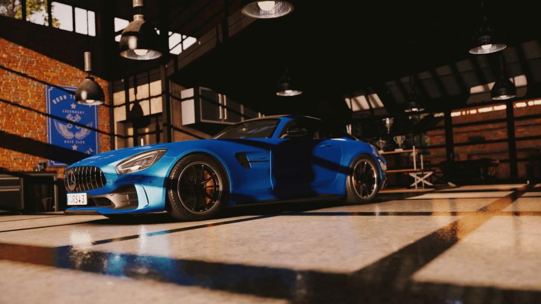 خرید بازی Project Cars 3 استیم گیفت اسکرین شات 2