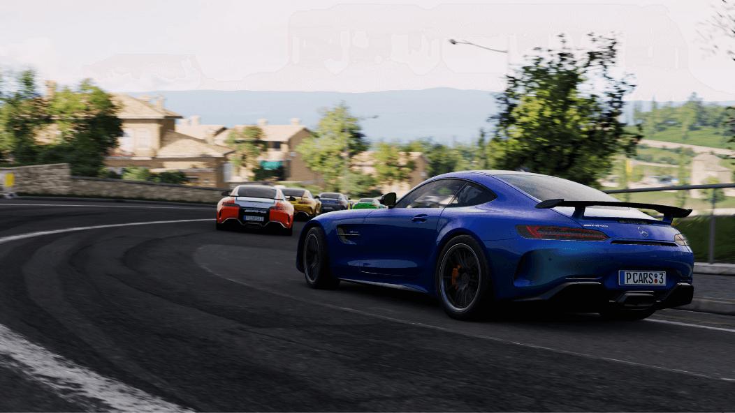 خرید بازی Project Cars 3 استیم گیفت اسکرین شات 3