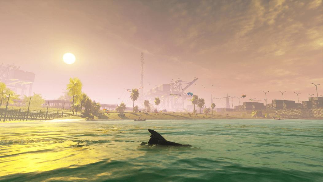 پیش خرید بازی Maneater استیم گیفت اسکرین شات 3