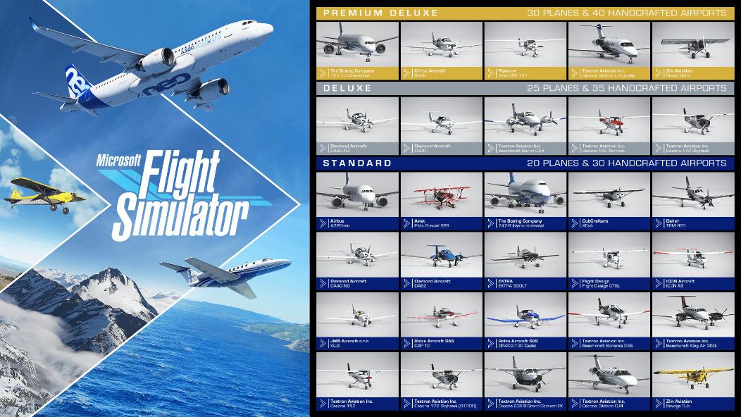 پیش خرید بازی Microsoft Flight Simulator استیم گیفت اسکرین شات 2