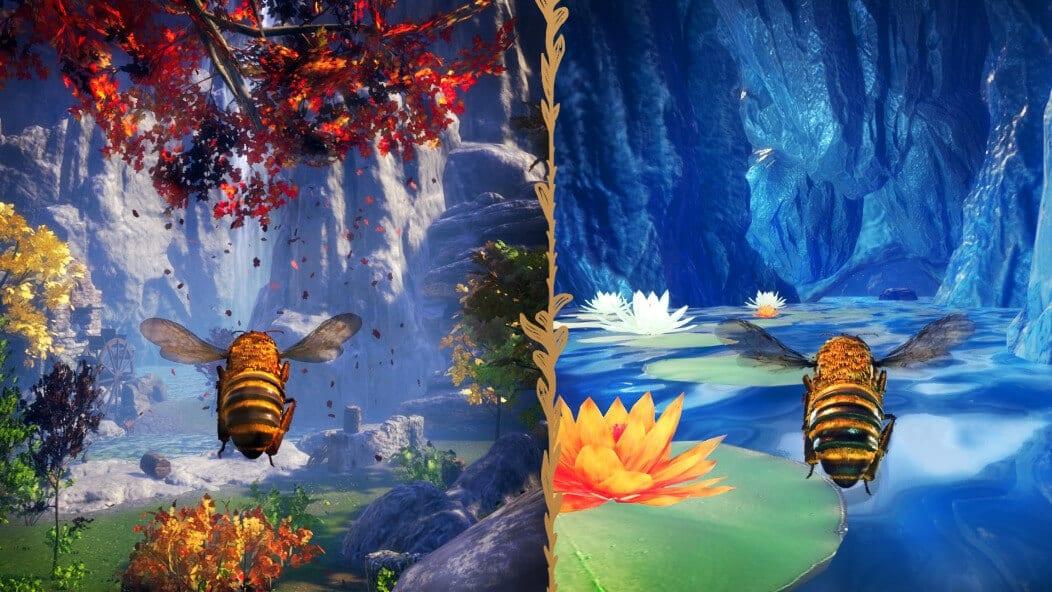خرید بازی Bee Simulator استیم گیفت اسکرین شات 4