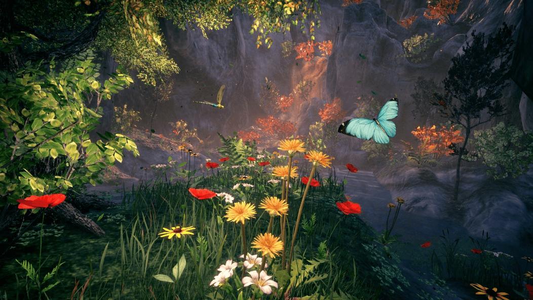 خرید بازی Bee Simulator استیم گیفت اسکرین شات 6