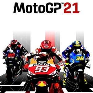 خرید بازی MOTO GP 21